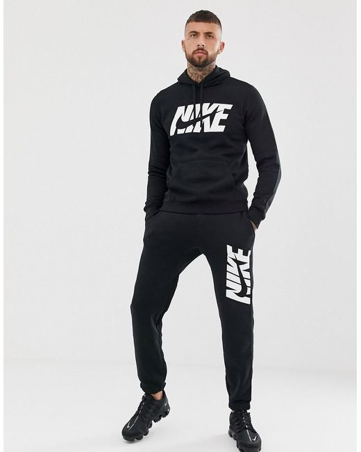 e21218f09 AR1341-010 NIKE M NSW TRK SUIT FLC GX – Sport Fashion